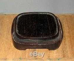 Fine Large Meiji Japanese Akasuke Baisse-Taille Cloisonne Enamel Vase Signed